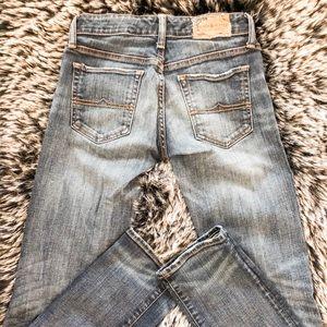Denim & Supply by Ralph Lauren straight leg jeans